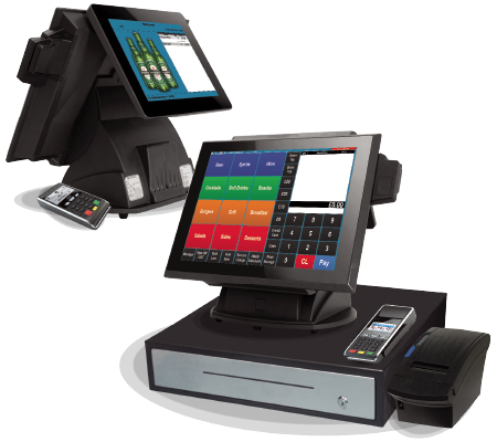 Image showing EPoS Hardware and EPoS Solutions available from 3R Telecom