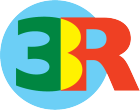 Logo for 3R Telecom - EPoS Solutions and Merchant Service Solutions